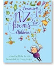 A Treasury of New Zealand Poems for Children